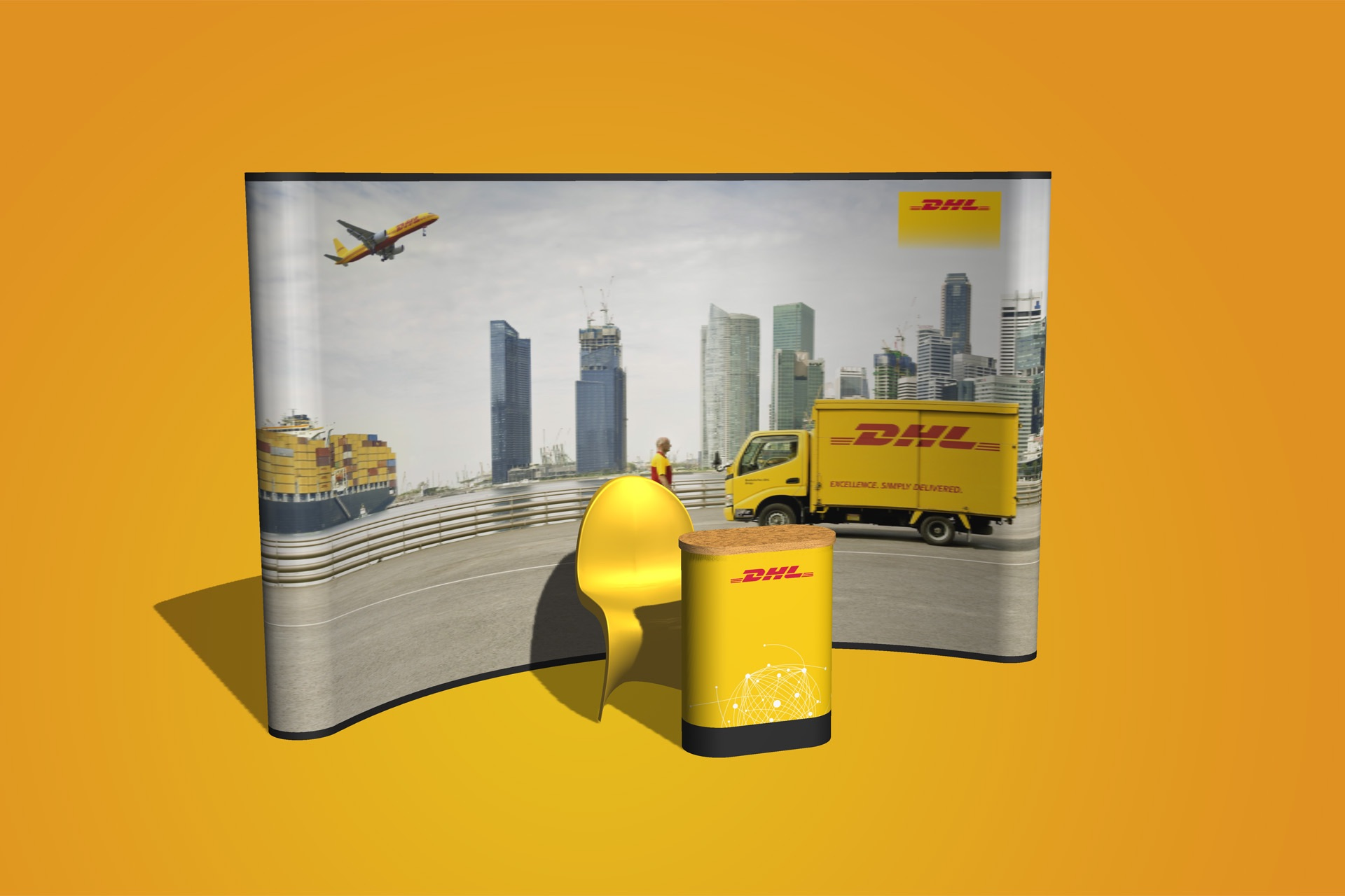 DHL Workshop